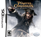 Pirates of the Caribbean: At World's End - DS