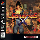 Soul Blade - PS1 (Disc Only)