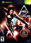 Aeon Flux - XBOX (Disc Only)
