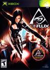 Aeon Flux - XBOX (Disc Only)