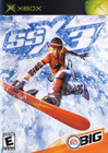 SSX 3 - XBOX (Disc Only)