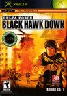 Delta Force: Black Hawk Down - XBOX (Disc Only)