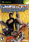 American Chopper - XBOX (Disc Only)