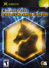 Classified: The Sentinel Crisis - XBOX (Disc Only)