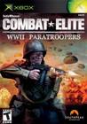 Combat Elite: WWII Paratroopers - XBOX (Disc Only)