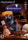 Disney/Pixar Ratatouille - PS2