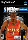 NBA 08 The Life V3 - PS2