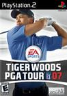 Tiger Woods PGA Tour 07 - PS2