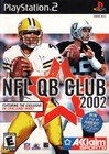 NFL Quarterback Club 2002 - PS2