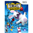 Rayman: Raving Rabbids - Wii