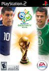 FIFA World Cup: Germany 2006 - PS2