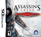 Assassin's Creed: Altair's Chronicles- DS (Cartridge Only)