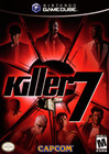 Killer 7 - Gamecube (Disc Only)