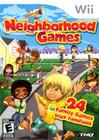 Neighborhood Games - Wii