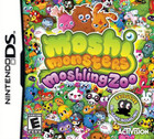 Moshi Monsters - DS