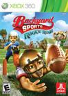 Backyard Sports: Rookie Rush - XBOX 360