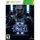 Star Wars: The Force Unleashed II Collector's Edition - XBOX 360