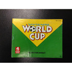 Nintendo World Cup Instruction Booklet - NES