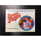 Bases Loaded Instruction Booklet - NES