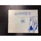 Gauntlet II Instruction Booklet - NES
