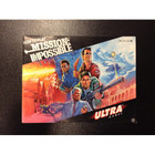 Mission Impossible Instruction Booklet - NES