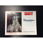 Disney's Adventures in the Magic Kingdom Instruction Booklet - NES