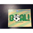 Wilson Goal! Instruction Booklet - NES