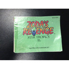 Zoda's Revenge: Star Tropics 2 Instruction Booklet - NES