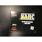 NARC Instruction Booklet - NES