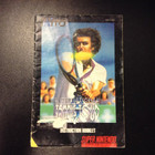 International Tennis Tour Instruction Booklet - SNES