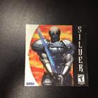 Silver Instruction Booklet - Sega Dreamcast