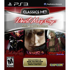 Devil May Cry: HD Collection - PS3