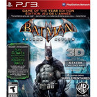 Batman Arkham Asylum - PS3