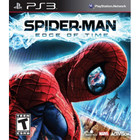 Spiderman Edge Of Time - PS3