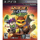 Ratchet & Clank: All 4 One - PS3