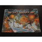 Sky Shark Instruction Booklet - NES
