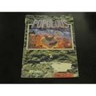 Populous Instruction Booklet - SNES