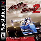 All Star Racing 2 - PS1
