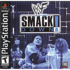 WWE SmackDown! - PS1
