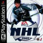 NHL 2001 - PS1