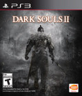 Dark Souls II - PS3