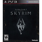 The Elder Scrolls V: Skyrim - PS3