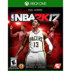 NBA 2K17 - Xbox One (Disc Only)