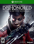 Dishonored: Death of the Outsider - Xbox One {Brand New}