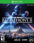 Star Wars Battlefront II - Xbox One {Brand New}