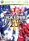 Raiden IV - Xbox 360 (Disc Only)