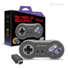 """Scout"" Premium 2.4 GHz Wireless Controller for SNES Classic Edition/ NES Classic Edition - Hyperkin"