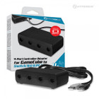 4-Port Controller Adapter for GameCube to Switch/ Wii U/ PC/ Mac - Hyperkin
