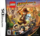 LEGO Indiana Jones 2: The Adventure Continues - DS (Cartridge Only)