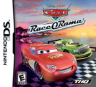 Cars Race-O-Rama - DS